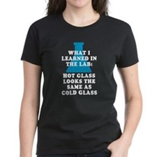 Lab Glass Tee