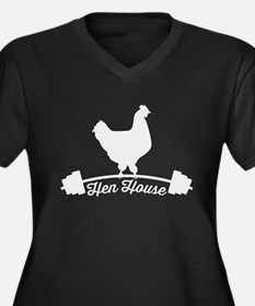 Hen House Plus Size T-Shirt