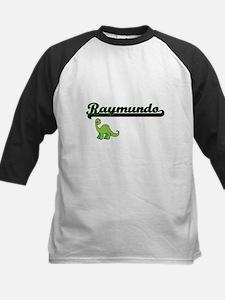 Raymundo Classic Name Design with Baseball Jersey
