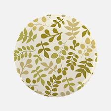 Autumn Leaves Filigree Button