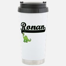Ronan Classic Name Desi Travel Mug