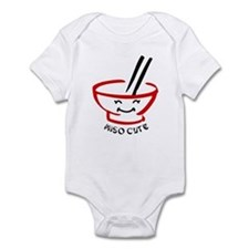 Miso Cute Infant Bodysuit