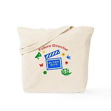Future Director Tote Bag