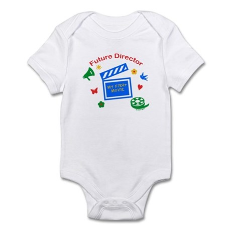 Future Director Infant Bodysuit