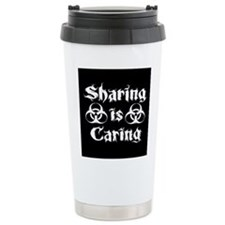 Funny Drinking Travel Mug