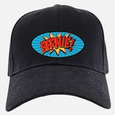 Comics Geeks 4 Bernie Baseball Hat