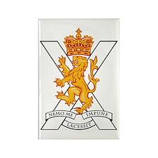 Royal Regiment of Scotland Magnet