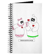 1 LUV - Thoughtfulness Journal