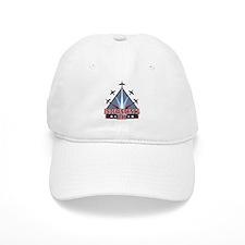Independence Day Baseball Cap