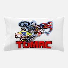 Tomac3 Pillow Case
