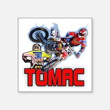 Tomac3 Sticker