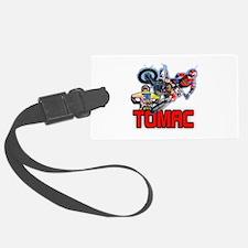 Tomac3 Luggage Tag