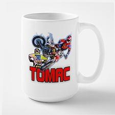 Tomac3 Mugs