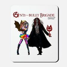 Anti~bully Brigade Dho Ii Mousepad