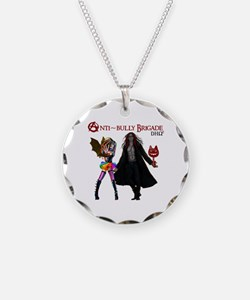 Anti~Bully Brigade DHO II Necklace