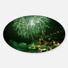 Firework HDR Decal