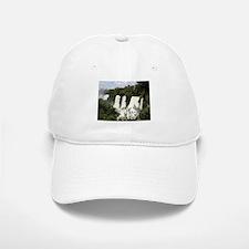 Iguazu Falls, Argentina, South America Baseball Baseball Cap