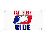 Motocross Banners