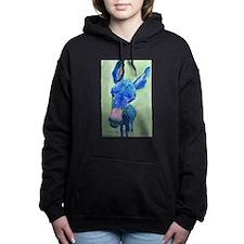 Wonkey Donkey Women's Hooded Sweatshirt