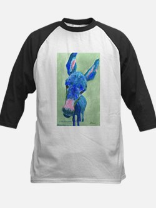 Wonkey Donkey Baseball Jersey