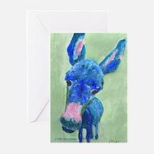 Wonkey Donkey Greeting Cards