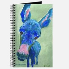 Wonkey Donkey Journal