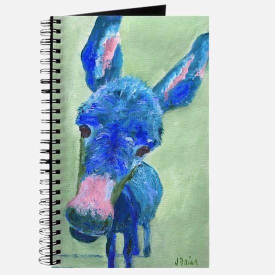 Wonkey Donkey Journal