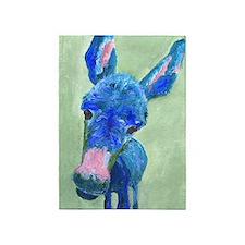 Wonkey Donkey 5'x7'Area Rug
