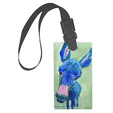 Wonkey Donkey Luggage Tag