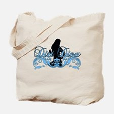 Dirt Diva FL Tote Bag