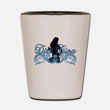 Dirt Diva FL Shot Glass