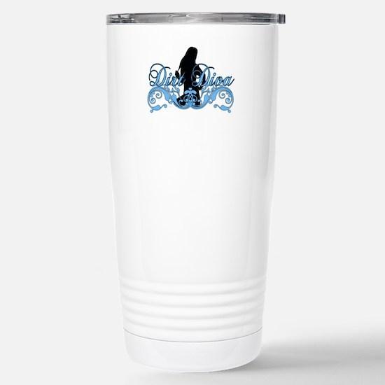 Dirt Diva FL Travel Mug