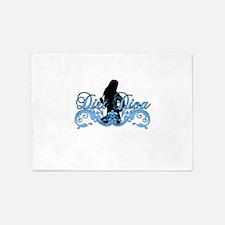Dirt Diva FL 5'x7'Area Rug