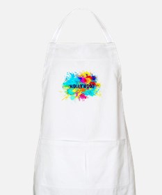 HOLLYWOOD BURST Apron