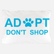 Funny Rescue shelter Pillow Case