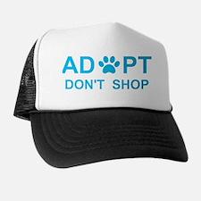 Unique Adopt Trucker Hat