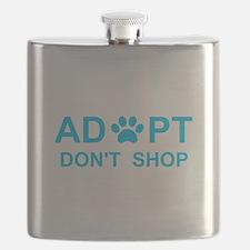 Adopt Flask