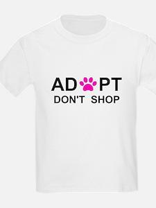 Funny Dont shop T-Shirt