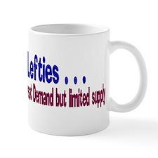 Funny Handed Mug
