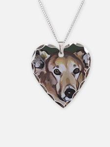 The Sweet Shepherd Necklace