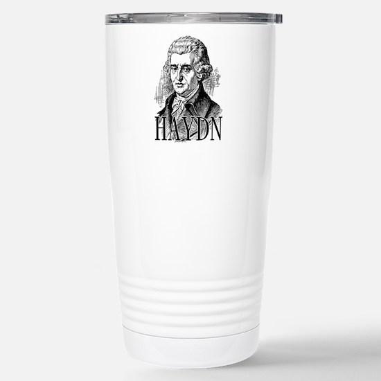 Haydn Travel Mug