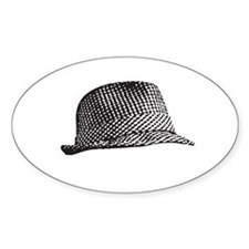 Houndstooth_Middle Decal