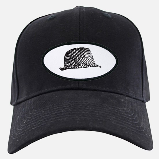 Houndstooth_Middle.png Baseball Hat
