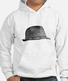 Houndstooth_Middle.png Hoodie