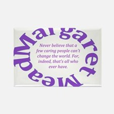 Sociology Margaret Mead Quote Magnets