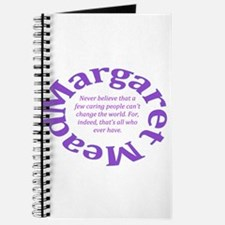 Sociology Margaret Mead Quote Journal
