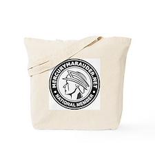 Mercury Marauder Tote Bag