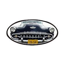 Desoto 1954 car Patch