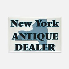 New York Antique Dealer Magnets