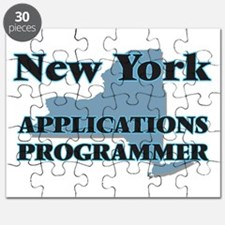 New York Applications Programmer Puzzle